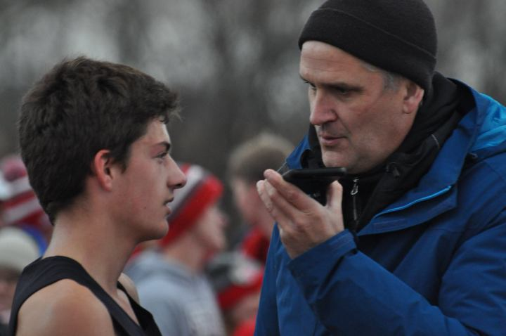 colby and ed state xc