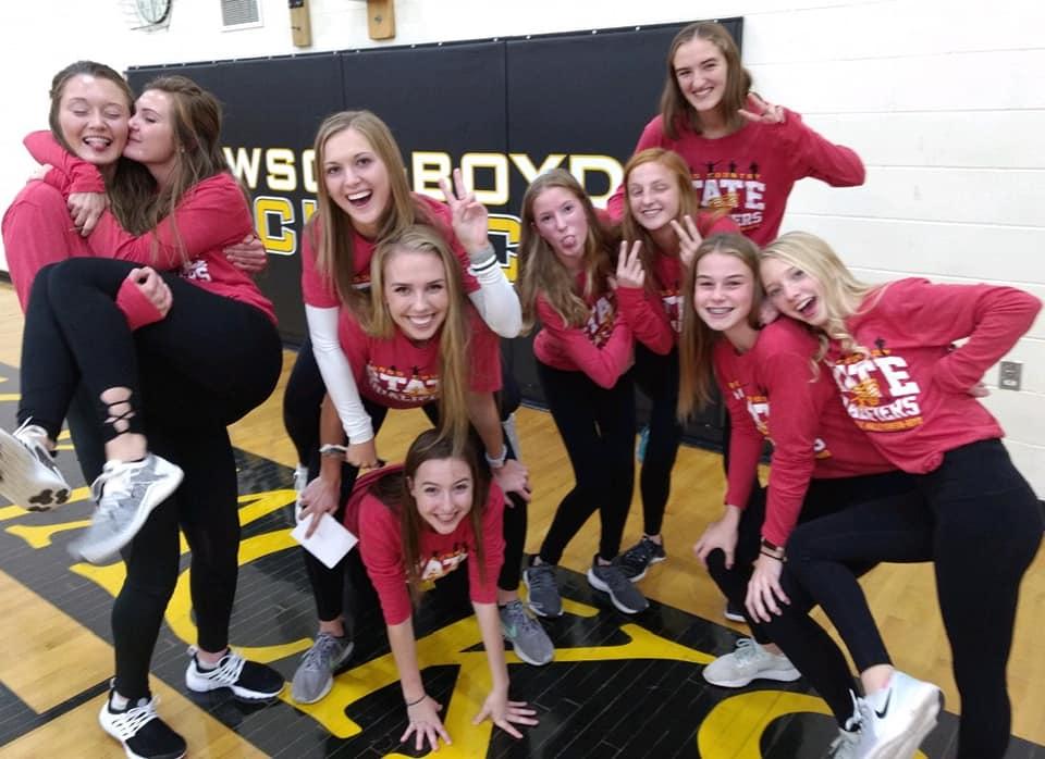 lqpv girls xc state 2018